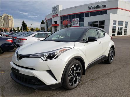 2019 Toyota C-HR Base (Stk: 9-1267) in Etobicoke - Image 1 of 4