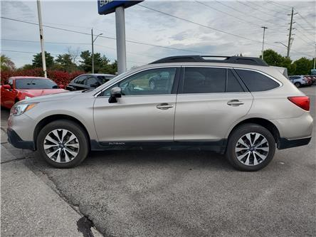2017 Subaru Outback 2.5i Limited (Stk: 19S912A) in Whitby - Image 2 of 24