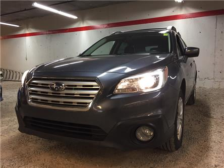 2016 Subaru Outback 2.5i (Stk: P386) in Newmarket - Image 1 of 21