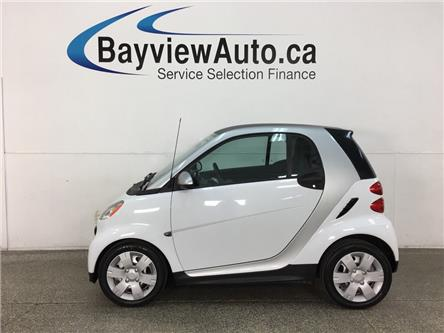 2015 Smart Fortwo Pure (Stk: 35522W) in Belleville - Image 1 of 20