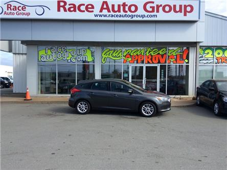 2015 Ford Focus SE (Stk: 16913) in Dartmouth - Image 1 of 16