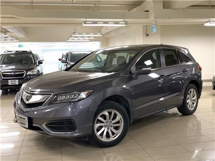 2017 Acura RDX Tech (Stk: AP3426) in Toronto - Image 1 of 34
