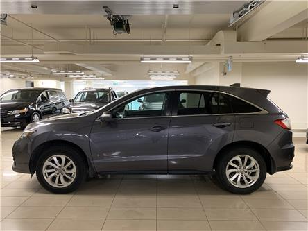 2017 Acura RDX Tech (Stk: AP3426) in Toronto - Image 2 of 33