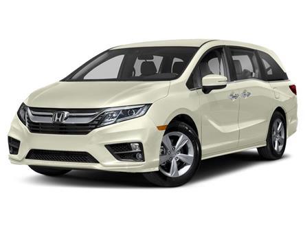 2020 Honda Odyssey EX (Stk: N14715) in Kamloops - Image 1 of 11