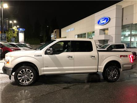 2017 Ford F-150 Lariat (Stk: OP19354) in Vancouver - Image 2 of 28