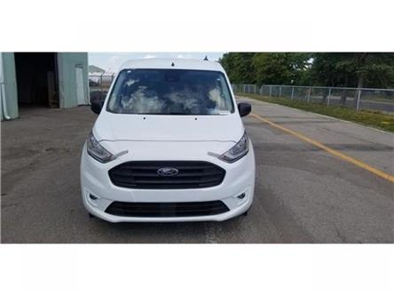 2020 Ford Transit Connect XLT (Stk: 20TN0008) in Unionville - Image 2 of 17