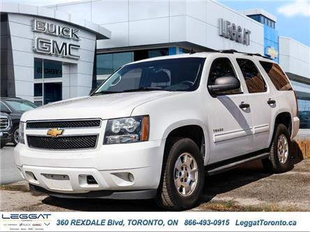 2014 Chevrolet Tahoe LS (Stk: T11636A) in Etobicoke - Image 1 of 14