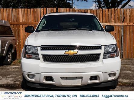 2014 Chevrolet Tahoe LS (Stk: T11636A) in Etobicoke - Image 2 of 14