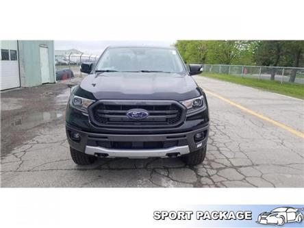 2019 Ford Ranger Lariat (Stk: 19RG1863) in Unionville - Image 2 of 16