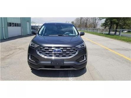2019 Ford Edge SEL (Stk: 19ED1846) in Unionville - Image 2 of 17
