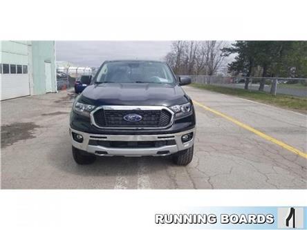 2019 Ford Ranger XLT (Stk: 19RG1213) in Unionville - Image 2 of 16