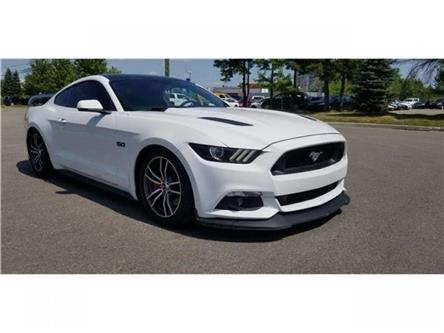 2017 Ford Mustang GT Premium (Stk: P8772A) in Unionville - Image 1 of 18