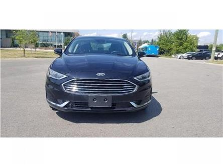 2019 Ford Fusion Energi SEL (Stk: P8779) in Unionville - Image 2 of 19