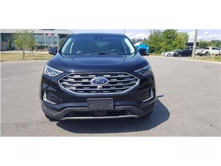 2019 Ford Edge Titanium (Stk: P8778) in Unionville - Image 2 of 22