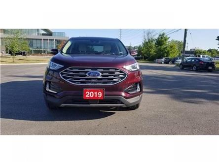 2019 Ford Edge SEL (Stk: P8752) in Unionville - Image 2 of 21