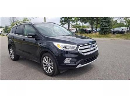 2018 Ford Escape Titanium (Stk: P8716) in Unionville - Image 1 of 22