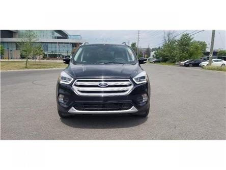 2018 Ford Escape Titanium (Stk: P8716) in Unionville - Image 2 of 22