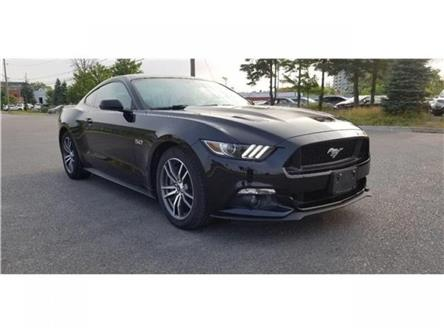 2016 Ford Mustang GT Premium (Stk: 52860) in Unionville - Image 1 of 18