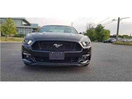 2016 Ford Mustang GT Premium (Stk: 52860) in Unionville - Image 2 of 18