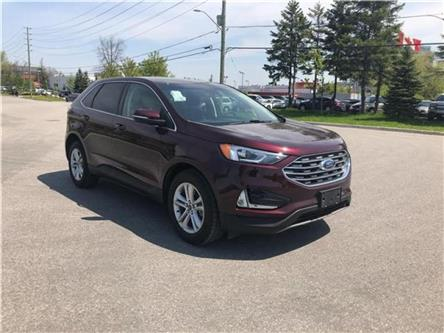 2019 Ford Edge SEL (Stk: P8643) in Unionville - Image 1 of 18