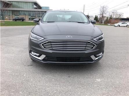 2018 Ford Fusion Titanium (Stk: P8600) in Unionville - Image 2 of 17