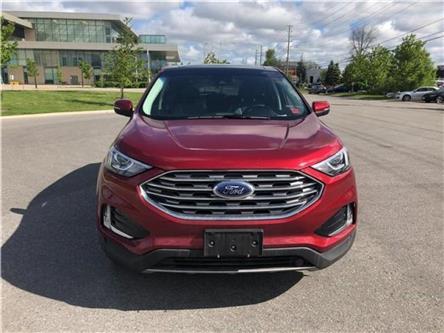2019 Ford Edge Titanium (Stk: P8579) in Unionville - Image 2 of 18