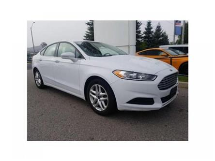 2016 Ford Fusion SE (Stk: P8329) in Unionville - Image 2 of 17