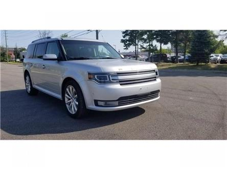 2015 Ford Flex Limited (Stk: 52854) in Unionville - Image 2 of 22