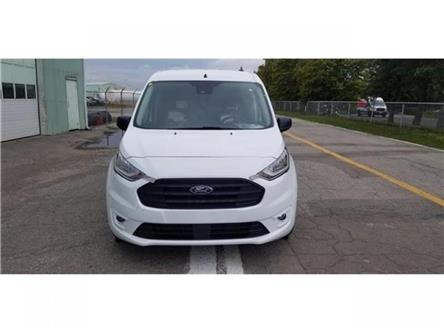 2020 Ford Transit Connect XLT (Stk: 20TN0055) in Unionville - Image 2 of 23