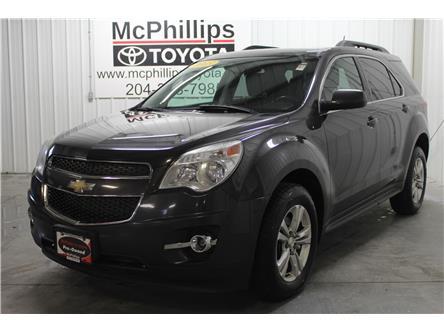 2013 Chevrolet Equinox 2LT (Stk: W026262A) in Winnipeg - Image 1 of 27