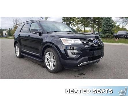 2017 Ford Explorer XLT (Stk: P8829) in Unionville - Image 2 of 15