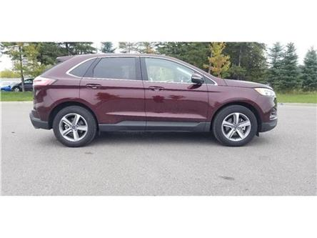 2019 Ford Edge SEL (Stk: P8826) in Unionville - Image 1 of 15