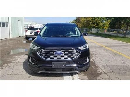 2019 Ford Edge SEL (Stk: 19ED2779) in Unionville - Image 2 of 18