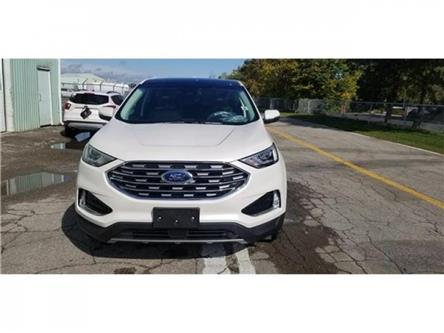 2019 Ford Edge SEL (Stk: 19ED2800) in Unionville - Image 2 of 19