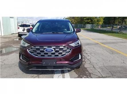 2019 Ford Edge SEL (Stk: 19ED2840) in Unionville - Image 2 of 18