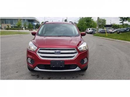 2018 Ford Escape SE (Stk: P8654) in Unionville - Image 2 of 19