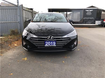 2019 Hyundai Elantra Preferred (Stk: OP10533) in Mississauga - Image 2 of 11