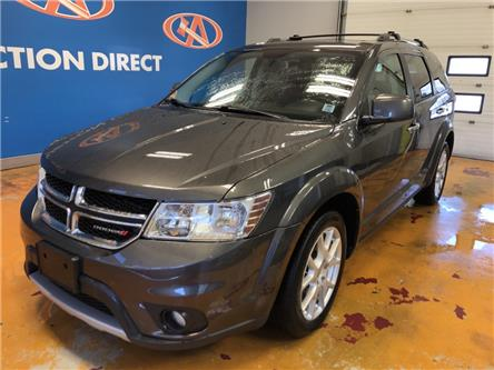 2016 Dodge Journey R/T (Stk: 16-200441) in Lower Sackville - Image 1 of 15