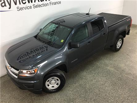 2016 Chevrolet Colorado WT (Stk: 35835W) in Belleville - Image 2 of 28