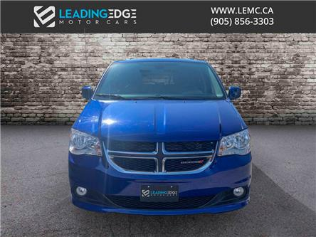 2018 Dodge Grand Caravan Crew (Stk: ) in Woodbridge - Image 2 of 18