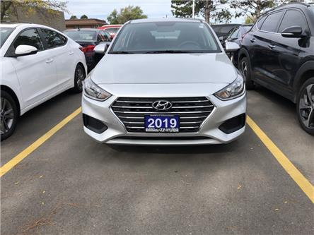 2019 Hyundai Accent Preferred (Stk: OP10559) in Mississauga - Image 2 of 9