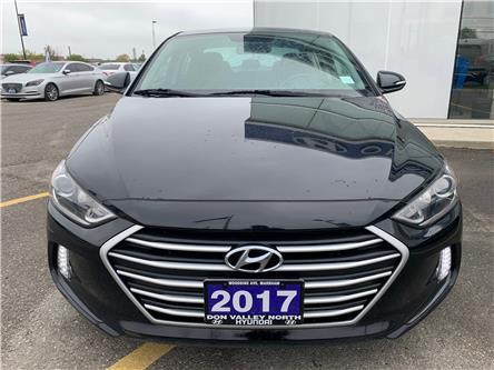 2017 Hyundai Elantra GL (Stk: 8055H) in Markham - Image 2 of 18