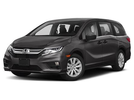 2020 Honda Odyssey LX (Stk: 58932) in Scarborough - Image 1 of 9