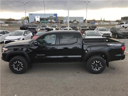 2019 Toyota Tacoma TRD Off Road (Stk: 190132) in Cochrane - Image 2 of 29