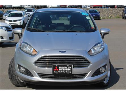 2015 Ford Fiesta SE (Stk: 190776A) in Fredericton - Image 2 of 8