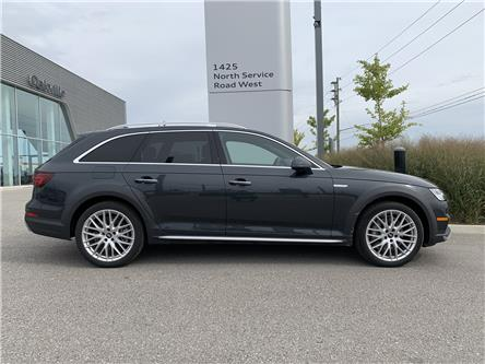 2019 Audi A4 allroad 45 Progressiv (Stk: 50960) in Oakville - Image 2 of 20