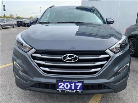2017 Hyundai Tucson Luxury (Stk: 8042H) in Markham - Image 2 of 24