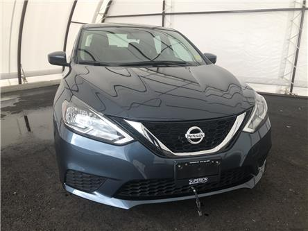 2016 Nissan Sentra 1.8 SL (Stk: 16326A) in Thunder Bay - Image 1 of 16