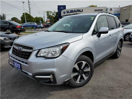 2017 Subaru Forester 2.5i Touring (Stk: 19S1253A) in Whitby - Image 1 of 23