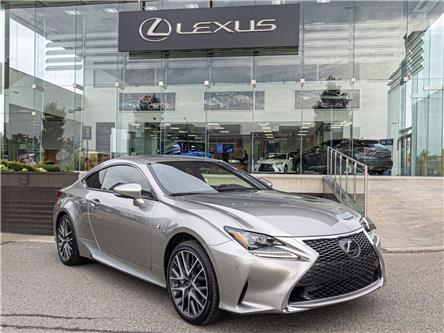 2018 Lexus RC 350 Base (Stk: 28757A) in Markham - Image 2 of 24